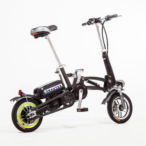 E One Bicicletta Elettrica Pieghevole In 1 Secondo Colori Assortiti