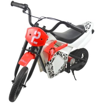 Motocicletta elettrica - EM1000